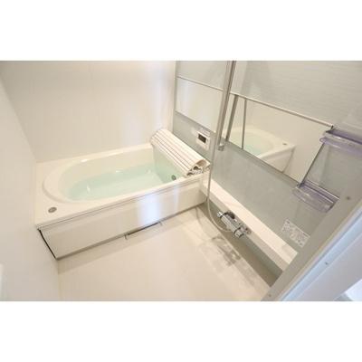 【浴室】ラ ルミエール