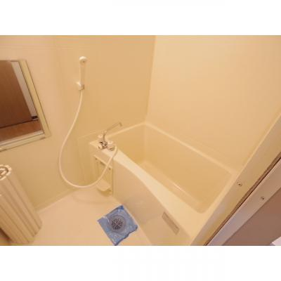 【浴室】エンゼルビル