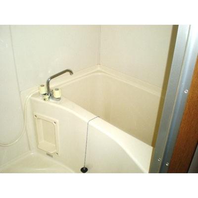 【浴室】曙町KYハイツ