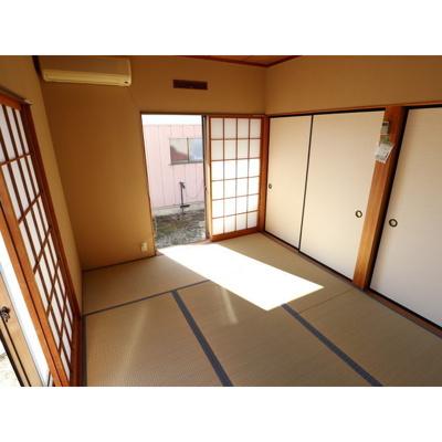 【内装】フクジマアパート