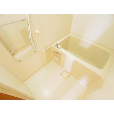 【浴室】ハイツ東