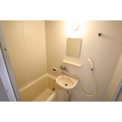 【浴室】ハイツエトランゼ昭和 C棟
