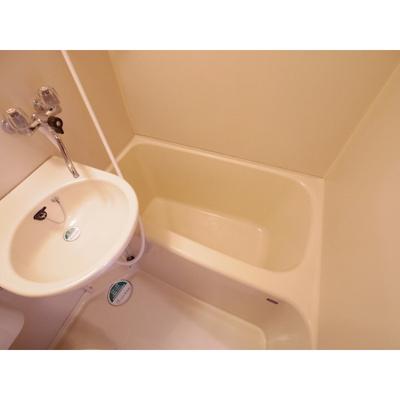 【浴室】セジュール柳