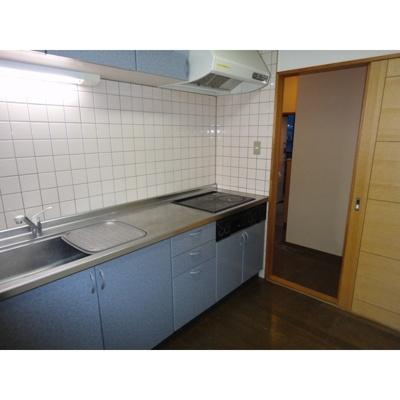 【キッチン】ピアチェーレ192
