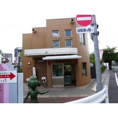 警察署・交番「桜新町交番まで260m」