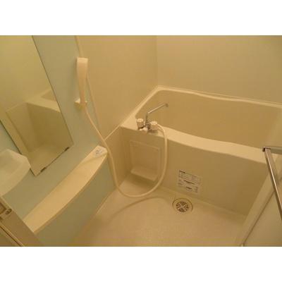 【浴室】ドゥーシエル桜新町