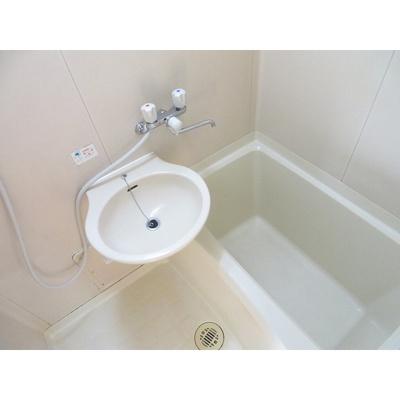 【浴室】ピュア滝野川
