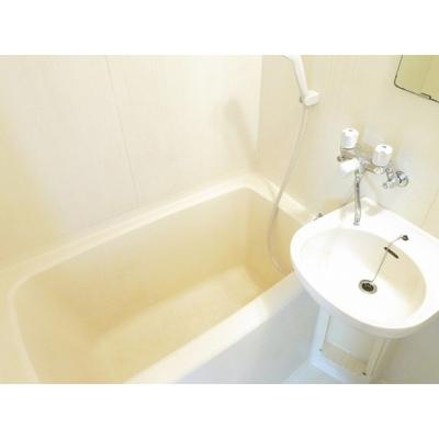 【浴室】アムス富士見台