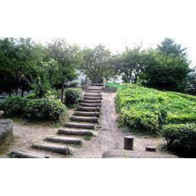 公園「上高井戸西原緑地まで192m」