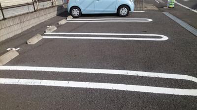 【駐車場】マーヴェラス末広