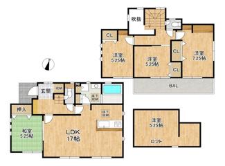 2号棟 4080万円 建築確認番号:第R03SHC119613号 土地面積:42.23坪 建物面積:30.11坪 詳しい詳細については、お気軽にお問い合わせください。