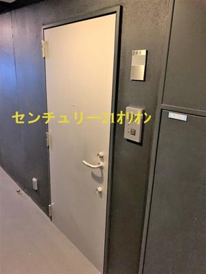 【玄関】BRAZE(ブライズ)桜台