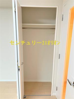 【収納】BRAZE(ブライズ)桜台