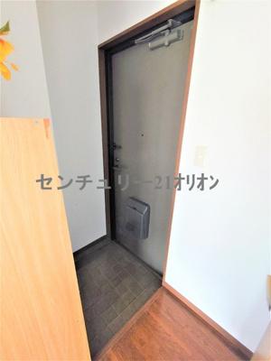 【玄関】リゲルマホロバ