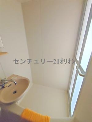 【浴室】リゲルマホロバ