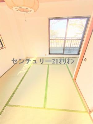 【和室】リゲルマホロバ