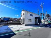 新築 前橋市昭和町HN1-1 の画像