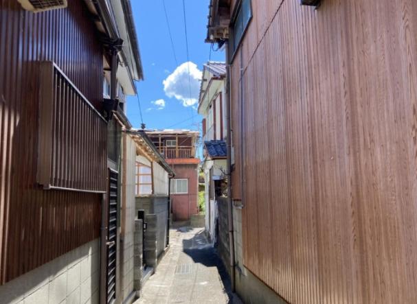 【外観】いの町幸町