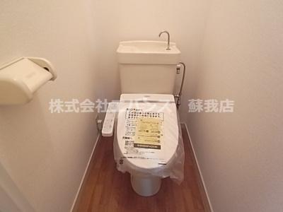 【トイレ】キーク末広