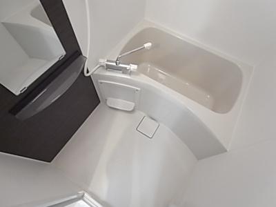 【浴室】リブリ・シュシュ セーイシックス