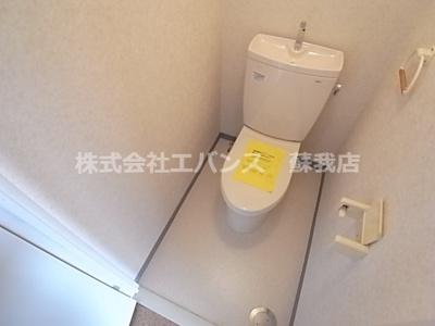 【トイレ】サウスウィングs SOGA