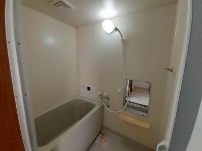 【浴室】ソレア-ド シンデンB