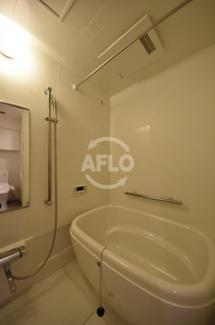 ロッカベラアパートメント バスルーム