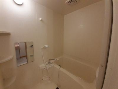 【浴室】プラティーヌ