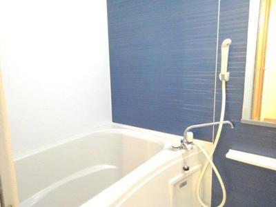 【浴室】ヒルハウス大澤