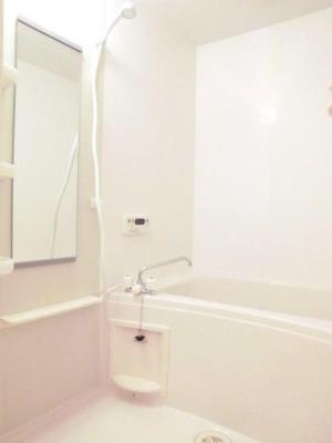 【浴室】グリーンスクエアA