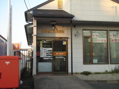 盛岡仙北町郵便局まで441m