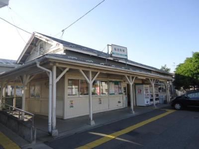 仙北町駅(JR 東北本線)まで450m