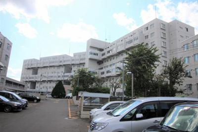 鉄筋コンクリート造8階建て 昭和59年10月