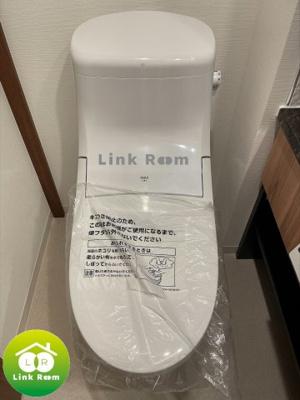 【トイレ】ベルファース木場