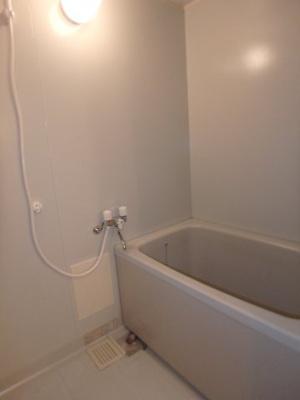 【浴室】サン・ドミールA棟