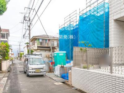 【外観】新築分譲住宅 狭山市水野第30 全2棟(2号棟)