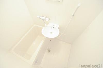 【浴室】レオネクスト仙北駅前Ⅱ