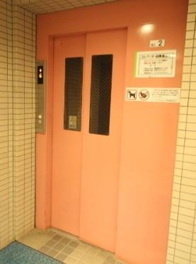 【設備】ビュープラザセンター北3の4