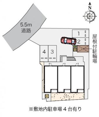 【その他】レオネクスト冨士Ⅱ