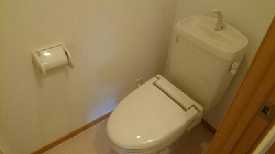 【トイレ】プロムナード和