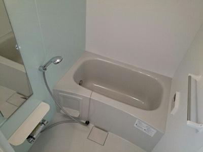 【浴室】アルヴィータ