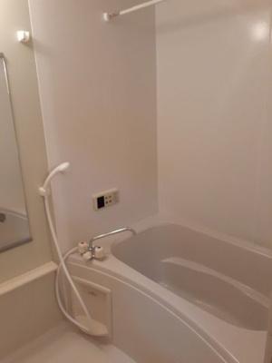 【浴室】ラ・カサ・デル・スエーニョⅡ