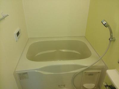 【浴室】ミーティア Ⅱ