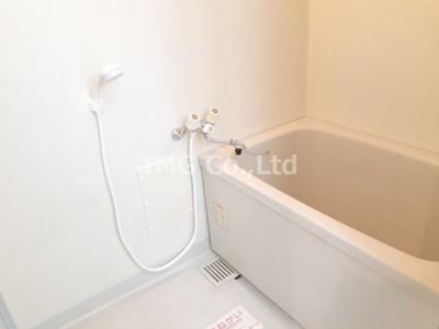 【浴室】ニューキャッスルIK