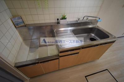 【キッチン】ガーデンハウスヒラオカ