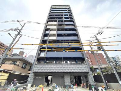 【外観】PHOENIX新大阪