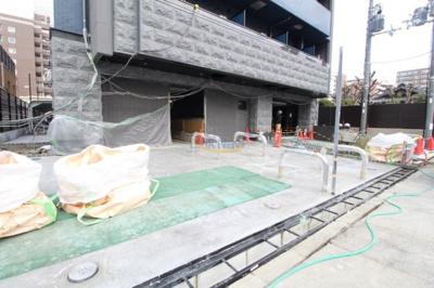 【駐車場】PHOENIX新大阪