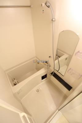 【浴室】PHOENIX新大阪
