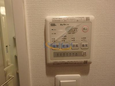 【設備】ダブルスタイル大阪天満宮