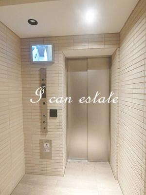 【浴室】パークアクシス浅草橋Ⅱ